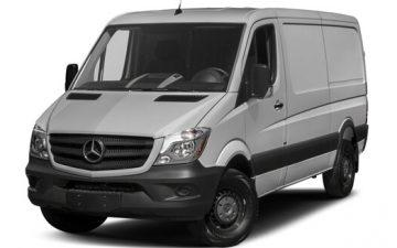 Réserver Mercedes Sprider Cargo *YEAR 2019 / *NO SMOKING