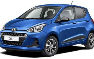 Κράτηση Hyundai i10 or similar *YEAR 2019 / *NO SMOKING