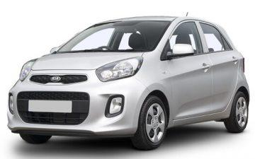 Rent Kia Picanto or similar *YEAR 2019 / *NO SMOKING