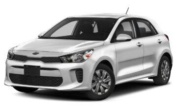 Rent Kia Rio or similar *YEAR 2019 / *NO SMOKING