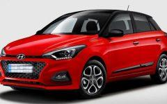 Hyundai i 20 or similar *YEAR 2019 / *NO SMOKING