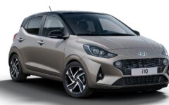 Hyundai i10 or similar *YEAR 2019 / *NO SMOKING