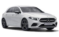 Mercedes A180 *YEAR 2019 / *NO SMOKING