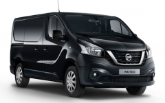 Nissan NV300 Long *YEAR 2019 / *NO SMOKING