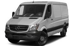 Mercedes Sprider Cargo *YEAR 2019 / *NO SMOKING