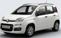 Fiat Panda or similar *YEAR 2019 / *NO SMOKING