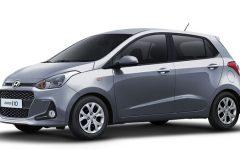 Hyundai i 10 or similar *YEAR 2019 / *NO SMOKING