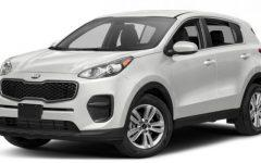 Kia Sportage or similar *YEAR 2019 / *NO SMOKING