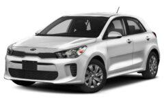 Kia Rio or similar *YEAR 2019 / *NO SMOKING