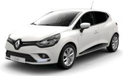 Renault Clio or similar *YEAR 2019 / *NO SMOKING
