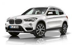 BMW X1 *YEAR 2019 / *NO SMOKING