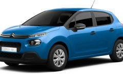 Citroen C3 or similar *YEAR 2019 / *NO SMOKING