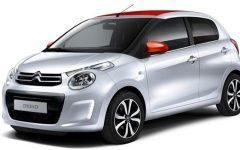 Citroen C1 or similar *YEAR 2019 / *NO SMOKING
