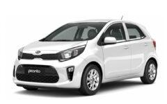 Kia Picanto or similar *YEAR 2019 / *NO SMOKING